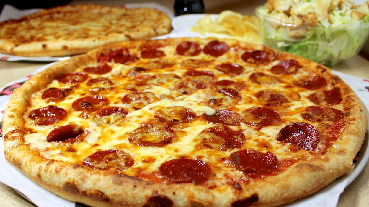 Home To The Best Pizza Around, Lexington House Of Pizza Is Everyoneu0027s  Favorite Choice For Pizza, Subs Or Sides In The Lexington Area. Open Late  Every Night, ...